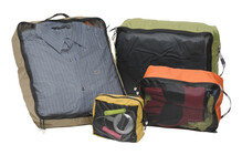 Exped Mesh Organiser Set S - XL
